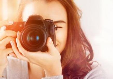 摄影专业班