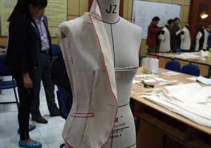 南京时装设计短期培训