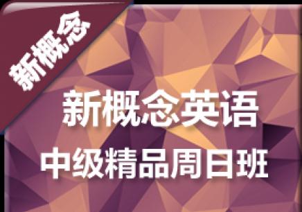新概念英语培训机构广州
