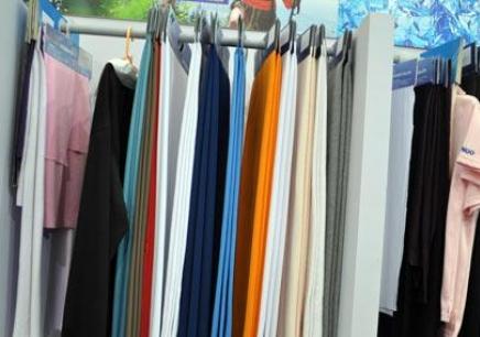 高级时尚纺织面料班