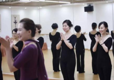 广州形体气质礼仪培训机构