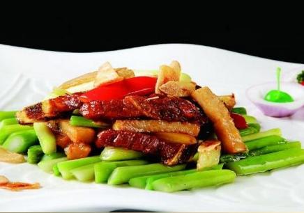 武汉传统小吃培训