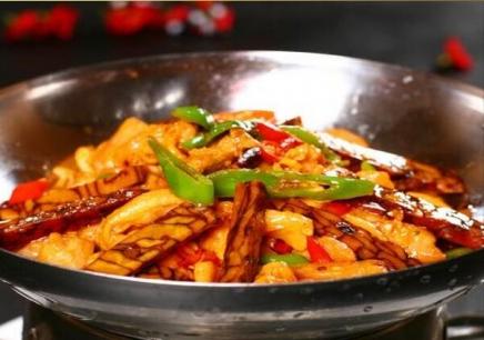 武汉餐饮小吃培训