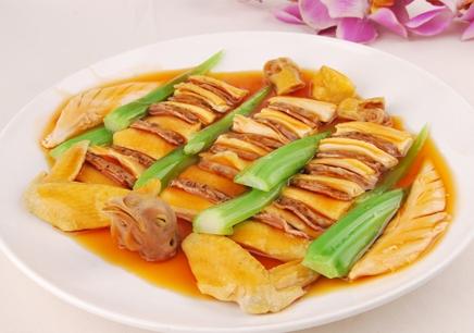 粤菜2加1大(中)专班