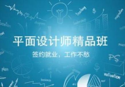 武汉平面设计培训中心