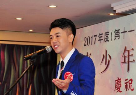 石家庄青少年演说技术培训
