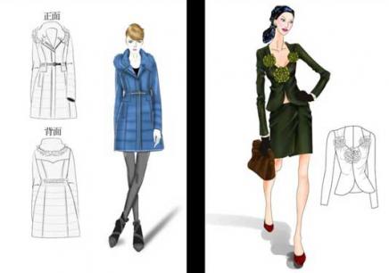服装设计制版全能班培训课程