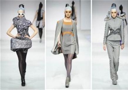 苏州品牌服装设计师培训