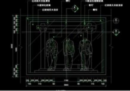 服装CAD制版班培训课程