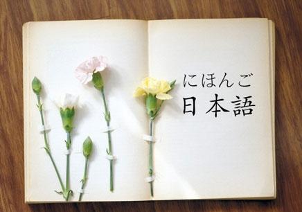 滨江日语外教初级口语班