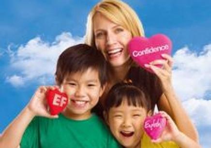 武汉8-9岁少儿英语