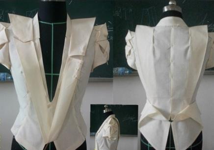 重庆哪里学服装设计**