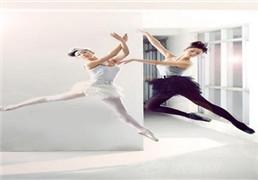 成都成人芭蕾形体培训课培训