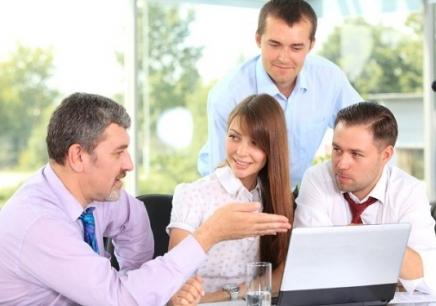 成都韦博商务英语培训课程