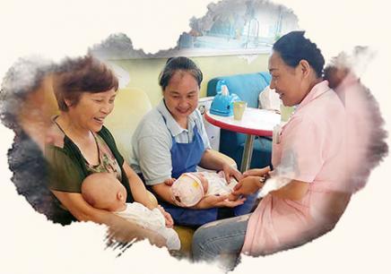 重慶高級育嬰師培訓