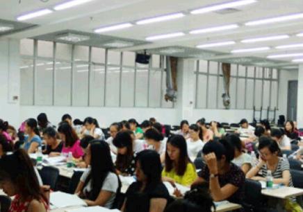 【早期教育指导师培训】_武汉高校教师资格证