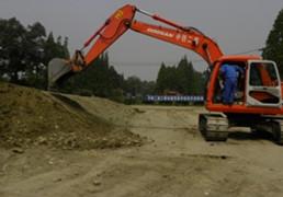 成都神力-挖土机操作一对一学习班