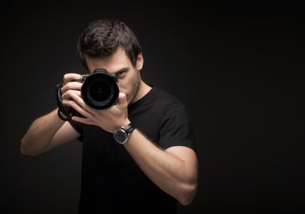 摄影师精品班