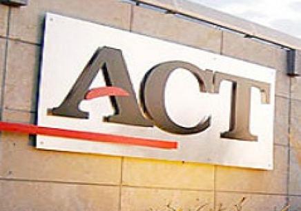北京零基础学习ACT