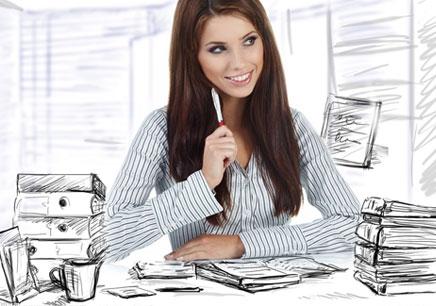 会计从业资格辅导班