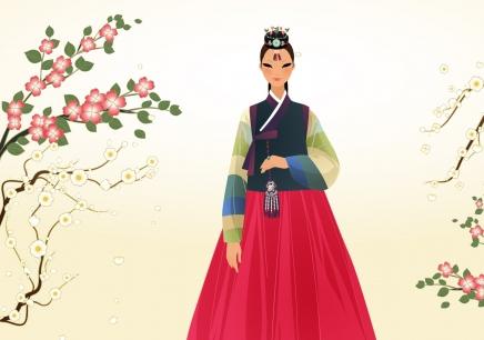 太原韩语辅导机构