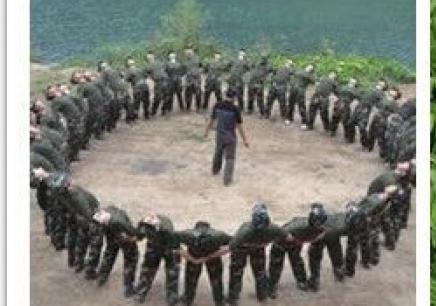 西安中学生暑假军事夏令营招生