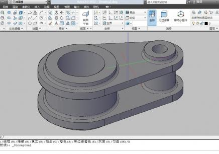 AutoCAD机械设计班