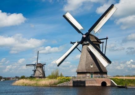 荷兰语A2周末培训班