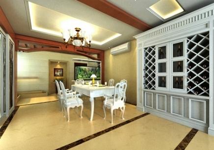 长沙室内家装设计培训 长沙天琥设计