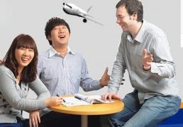 西安成人外语培训机构
