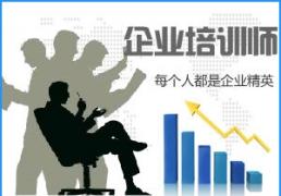 下城区业余企业培训师培训