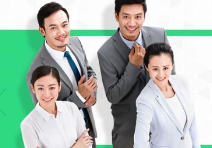 江干区企业培训师培训课