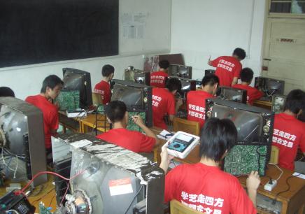 制冷设备维修中级培训
