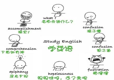 徐州公共英语高级培训