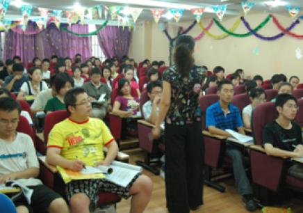 徐州考研英语入门初级班
