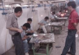 东莞焊工业余学习