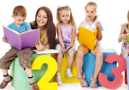 西安3-6岁幼儿英语培训