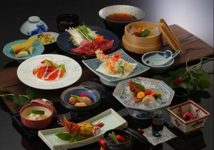 大连日本料理全日制培训班