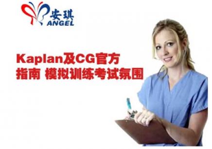 郑州国际护士ISPN/CG/RN冲刺班视频课程_费用多少