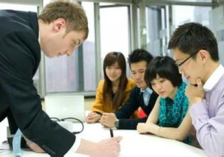 郑州成人英语业余培训班