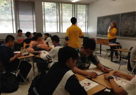 福州名校交流及英语学习_游学营地址