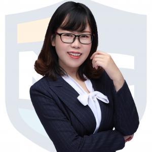 雅思托福常娟老师