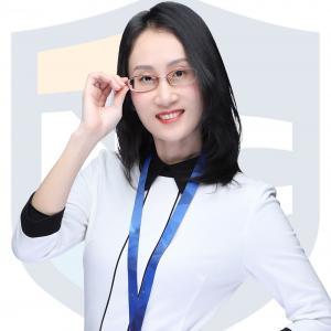 雅思陈馨云老师