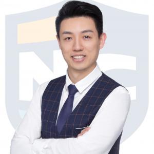 雅思祁筱煜老师
