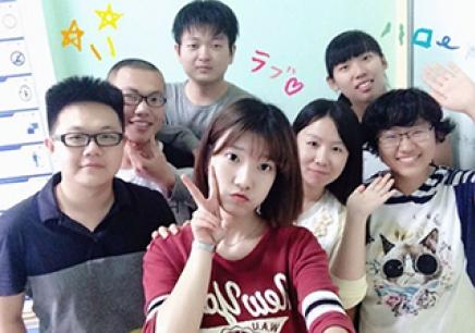 河北石家庄春辉语言学校