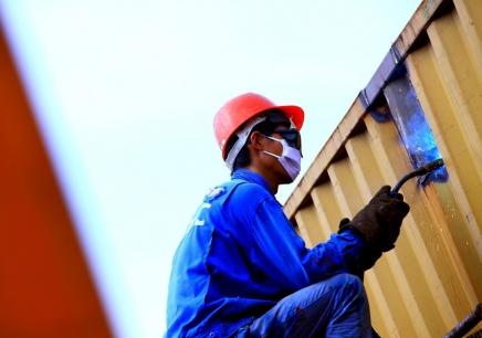 电工焊工考证培训班