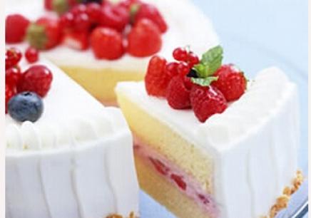 家人房子蛋糕图片