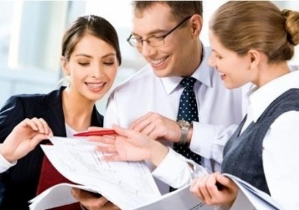 中级BEC课程商务英语培训班