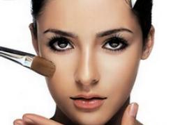南昌哪里有化妆师认证专业培训