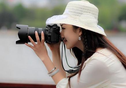 南昌报个摄影培训班学费多少钱